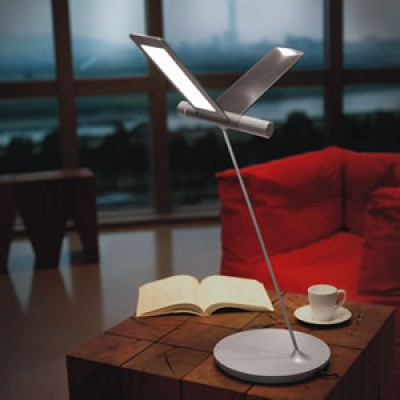 LED leeslamp dimbaar